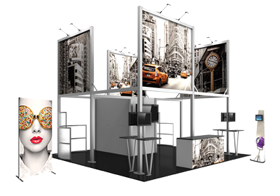 Rental Exhibit Solutions
